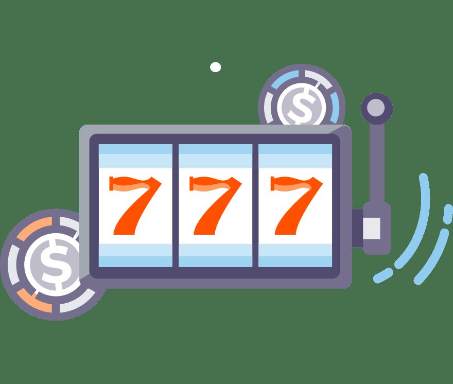 Best 175 Slots Online Casino in 2021