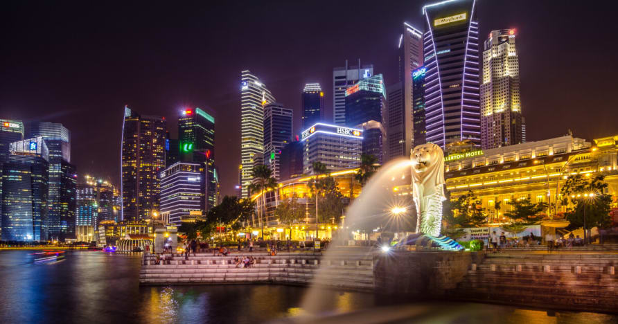 Gambling in Singapore