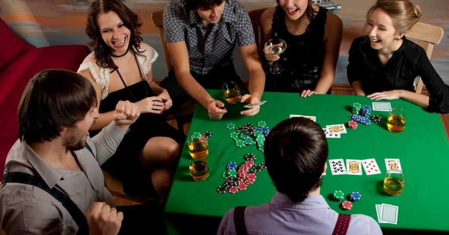 Funniest Casino Jokes and Puns of All Times
