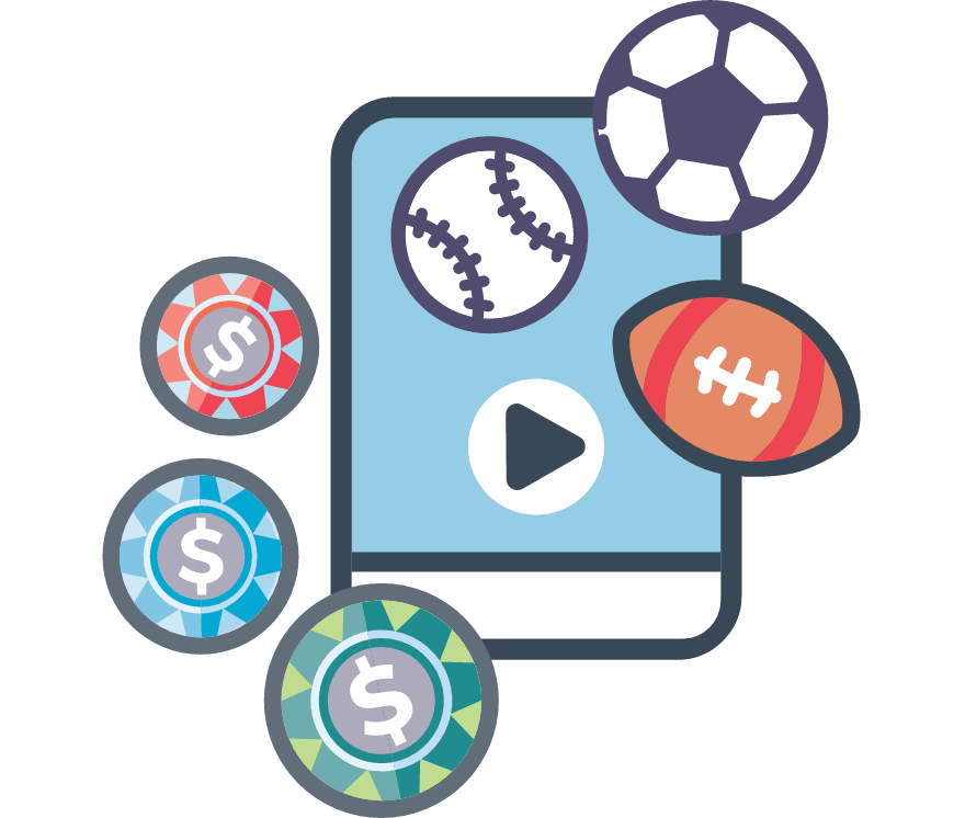 Best 17 Online Betting Online Casino in 2021