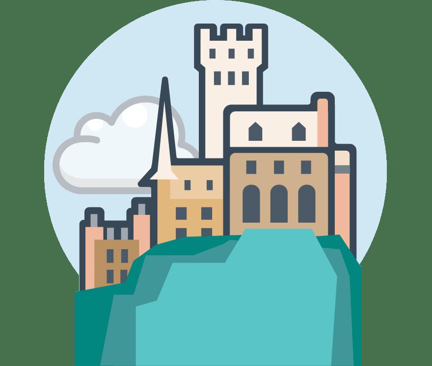 Best 23  Online Casinos in Liechtenstein