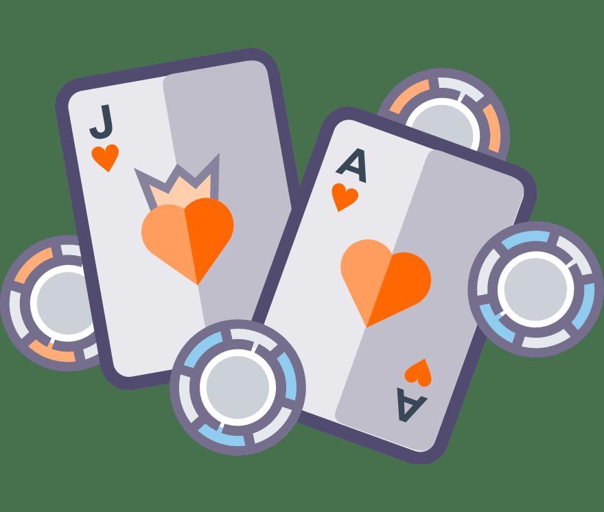 Best 167 Blackjack Online Casino in 2021