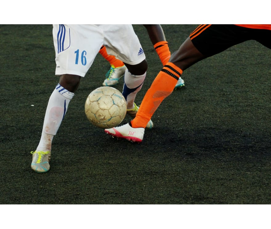 Best 33 Football Betting Online Casino in 2021 🏆