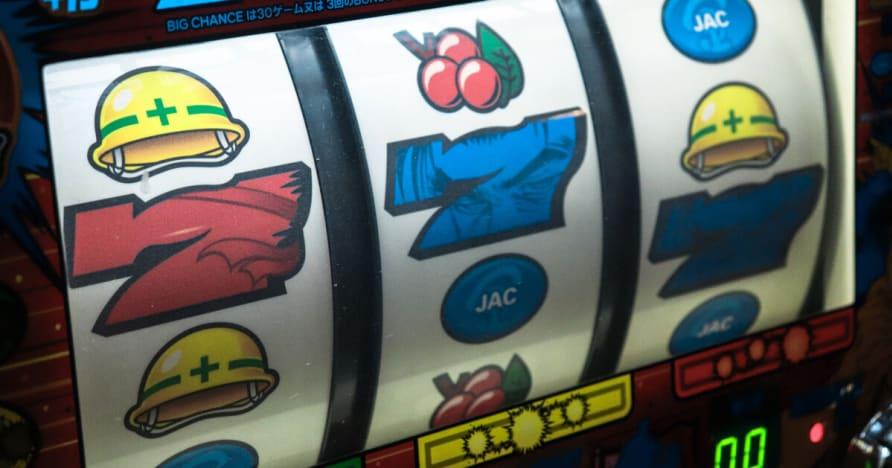 Online Gambling in China