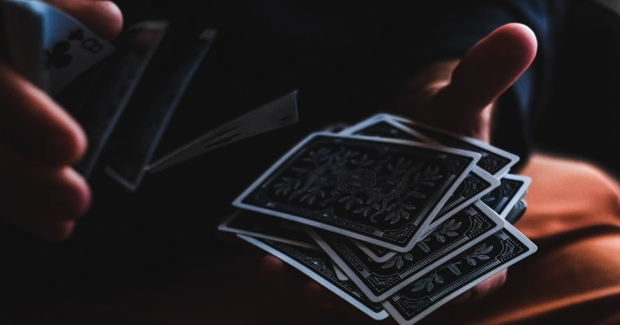 A Beginner's Guide to Bluff in Poker