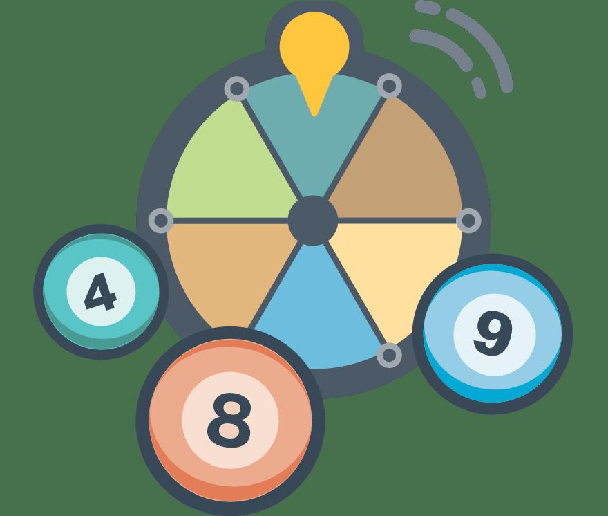 Best 11 Lottery Online Casino in 2021