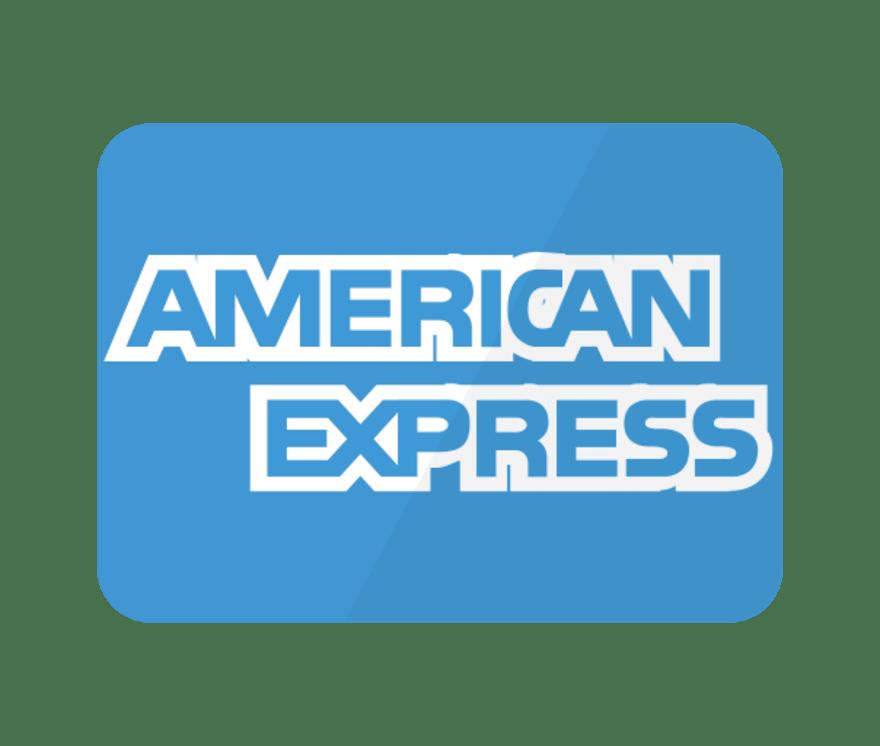 Top 8 American Express Online Casinos 2021