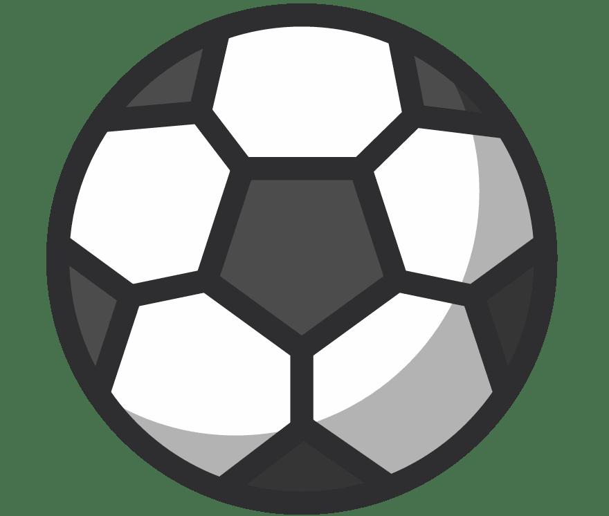 Best 38 Football Betting Online Casino in 2021