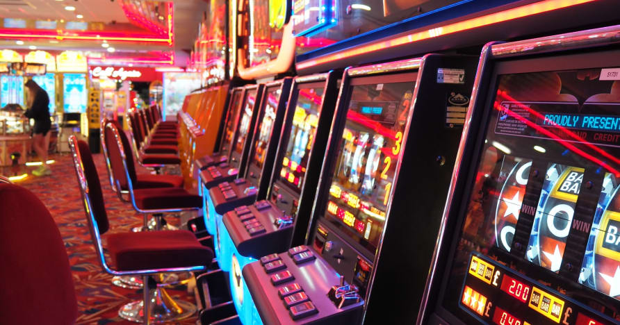 Online Casino Gaming: More Popular Than Ever Before