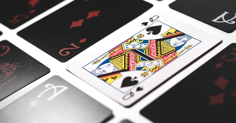 This is what you need to create a Online Poker Strategy