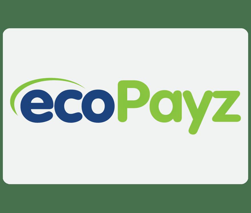 Top 118 EcoPayz Online Casinos