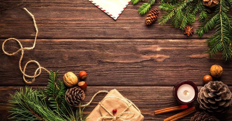 Yggdrasil's Christmas Games