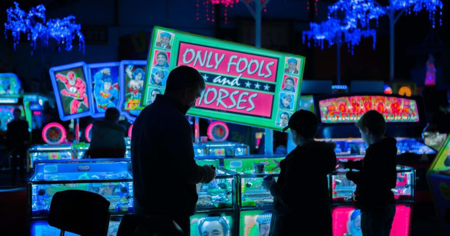 The Development of Play'n GO Online Casino