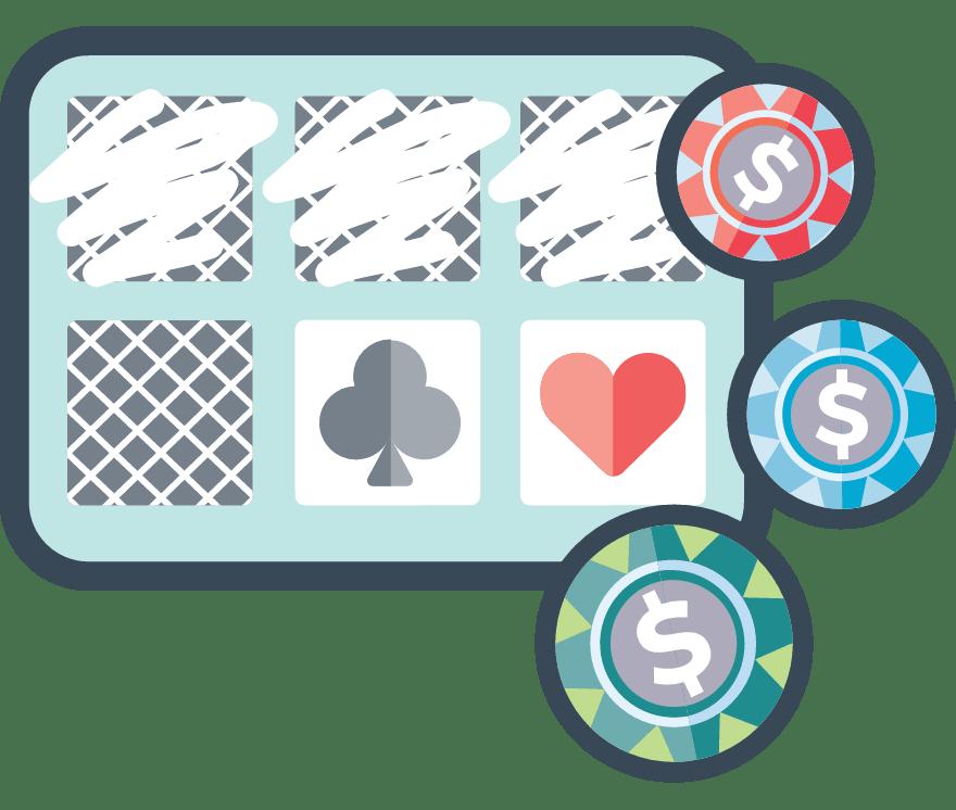 Best 57 Scratchcards Online Casino in 2021