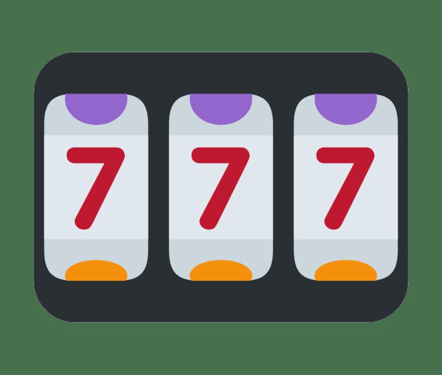 Best 163 Slots Online Casino in 2021