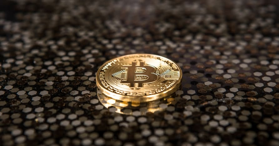 Reasons to Embrace Cryptocurrency Gambling in 2021