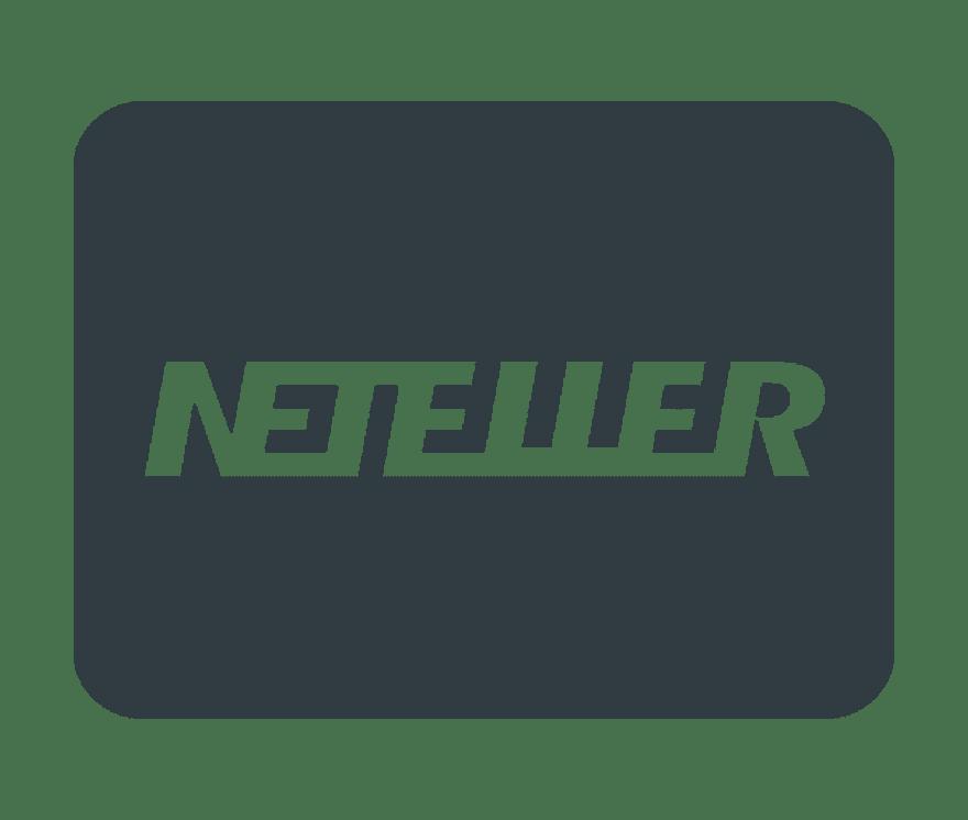 Top 158 Neteller Online Casinos 2021
