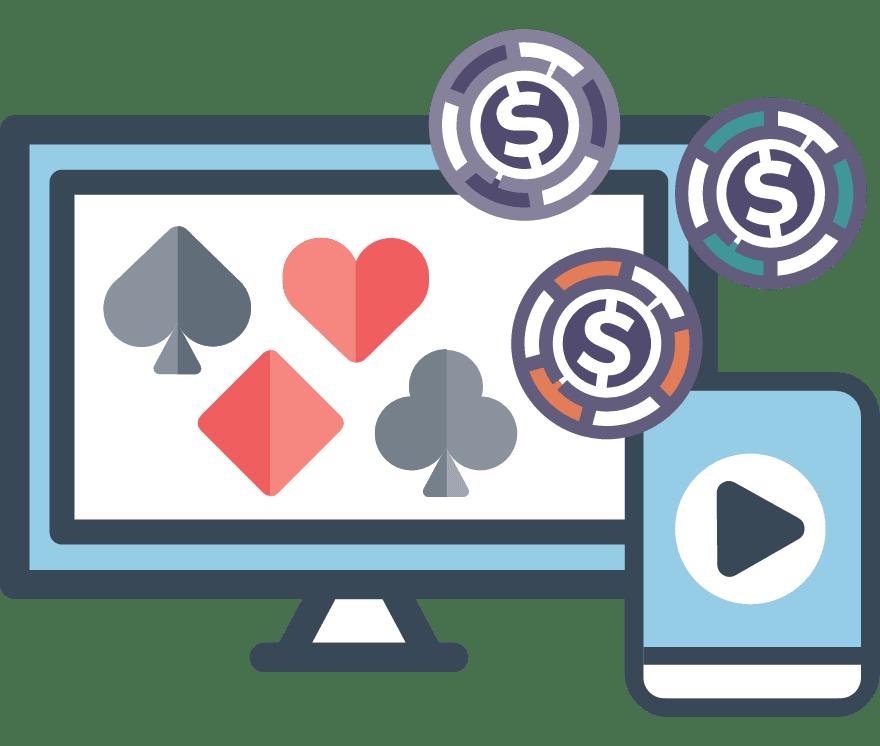 Best 95 Video Poker Online Casino in 2021