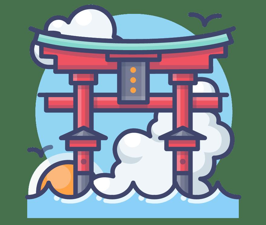Best 76  Online Casinos in Japan