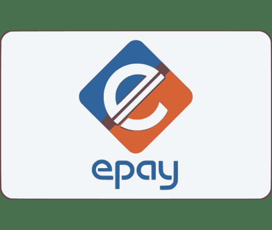Top 8 ePay Online Casinos
