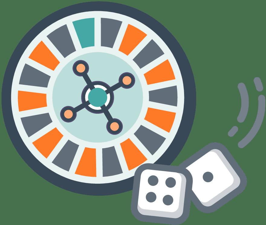 Best 164 Roulette Online Casino in 2021