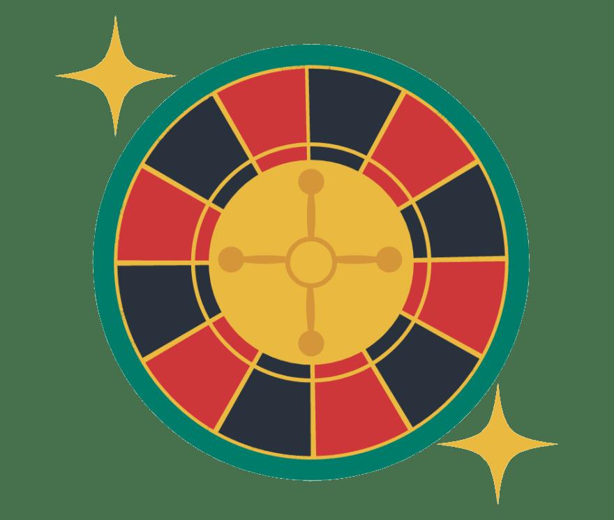Best 150 Roulette Online Casino in 2021 🏆