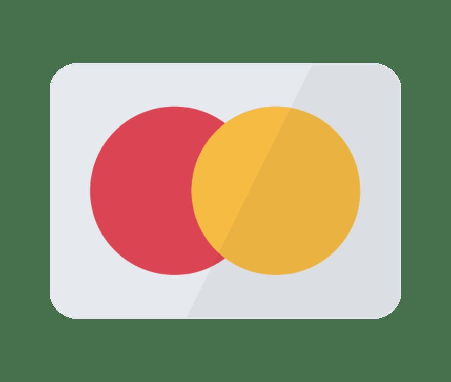 Top 162 MasterCard Online Casinos