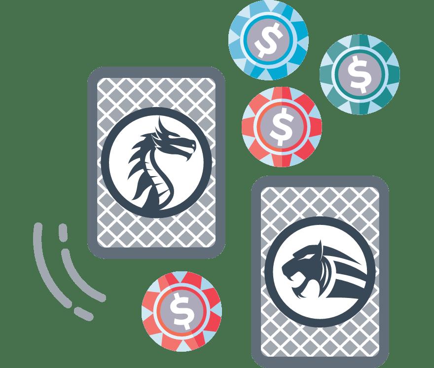Best 55 Dragon Tiger Online Casino in 2021