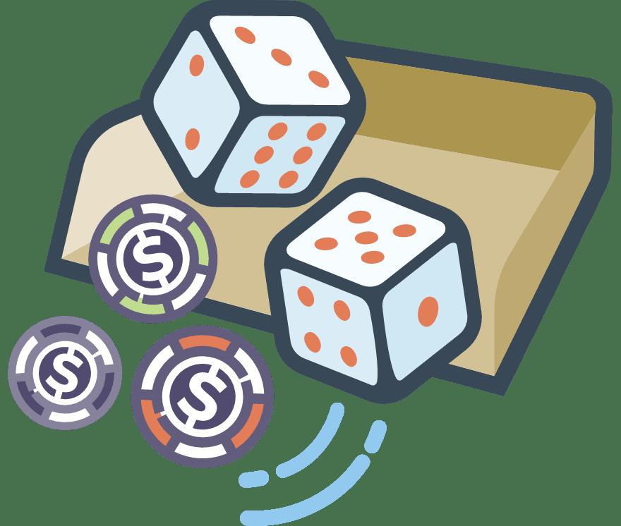 Best 49 Craps Online Casino in 2021