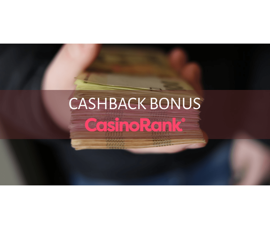 Unlock Your Online Casino Cashback Bonus​ Today!🥇