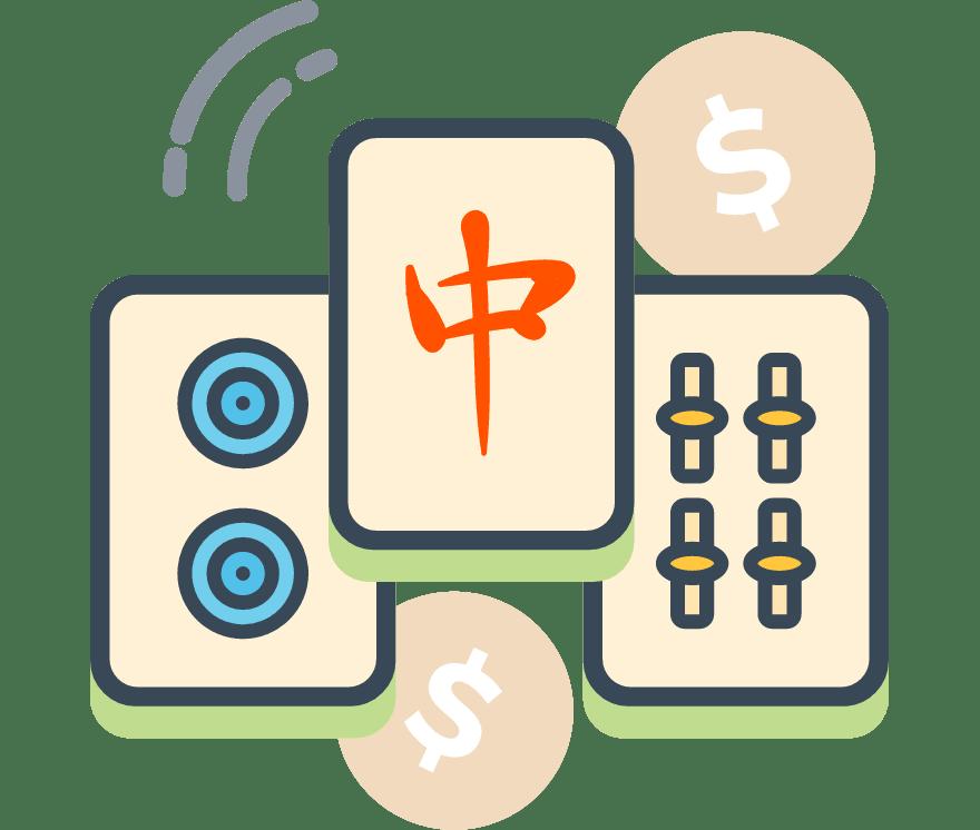 Best 19 Mahjong Online Casino in 2021