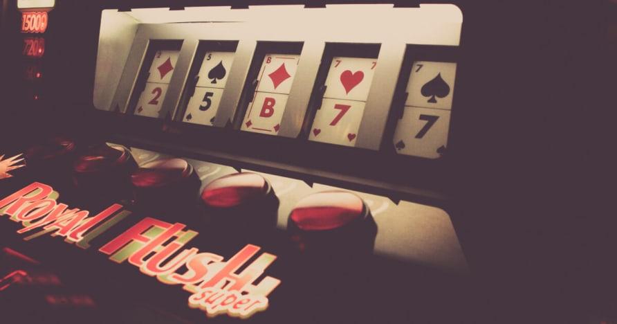 Tips for Winning Online Slot Games