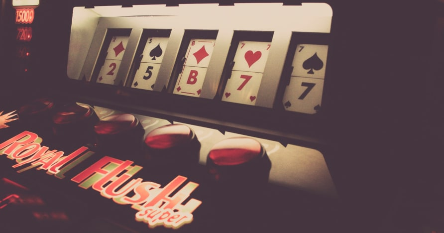4 Tips to Help you Choose an Online Slot Game