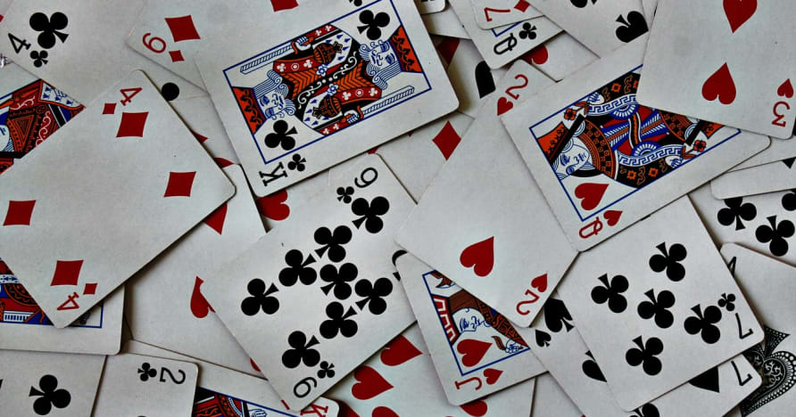 How Ed Thorp Changed Card Counting in Online Blackjack